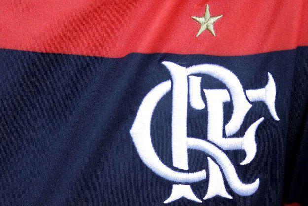 L'emblème du club de Flamengo