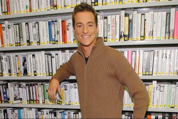 Sebastian Stahl, le demi-frère de Michael Schumacher, était sur la liste des passagers du vol Germanwings.
