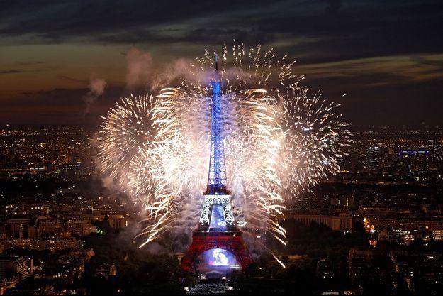 Paris devrait bel et bien organisé les Jeux de 2024.