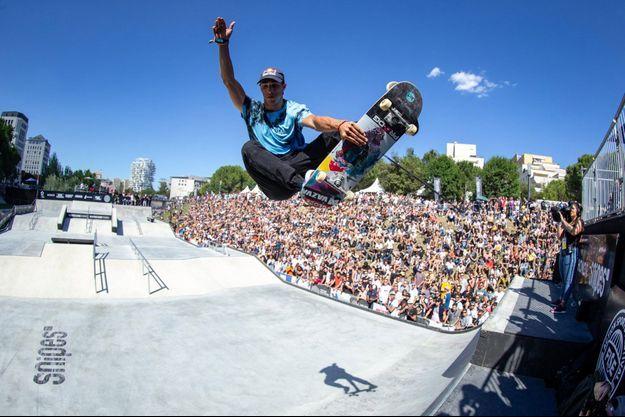 Le FISE (Festival International des Sports Extrêmes) de Montpellier est le troisième plus grand événement sportif gratuit français.