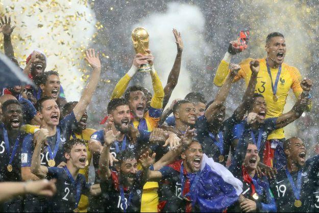 Le 15 juillet 2019, la France remportait la deuxième Coupe du Monde de son histoire.