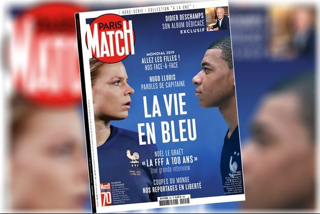 Equipe France Match