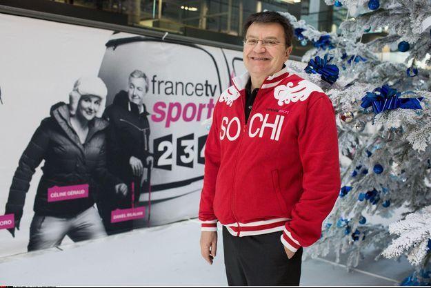 Patrick Montel, qui suit l'athlétisme depuis plus de 30 ans pour France Télévisions, ne couvrira donc pas ces Mondiaux.