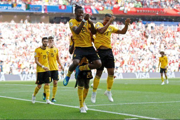 Samedi à Moscou, la Belgique a battu la Tunisie 5 à 2.
