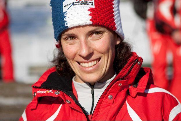 Julie Pomagalski est morte mardi à 40 ans, emportée par une avalanche.