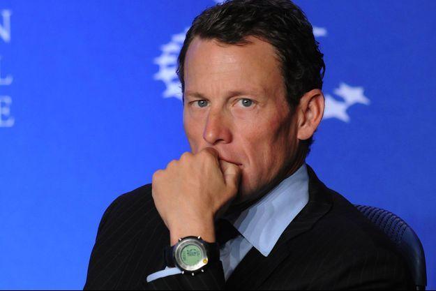 Lance Armstrong a décidé de donner les noms de ses complices.