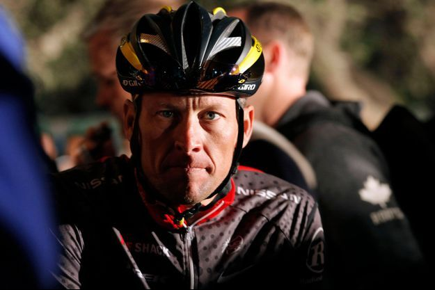 Lance Armstrong livre ses vérités.