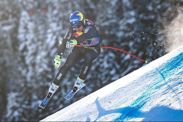 Valentin Giraud-Moine (photo d'illustration)