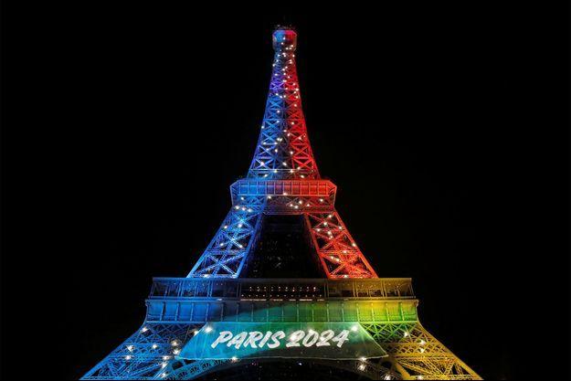 Le rêve olympique des JO de Paris en 2024 n'a jamais été aussi proche.