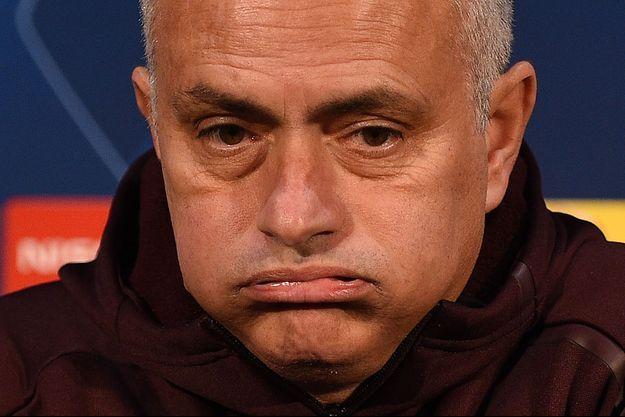 José Mourinho n'est plus l'entraîneur de Manchester United.