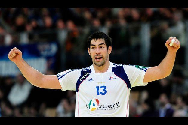 Nikola Karabatic est soulagé, son contrôle judiciaire est levé.