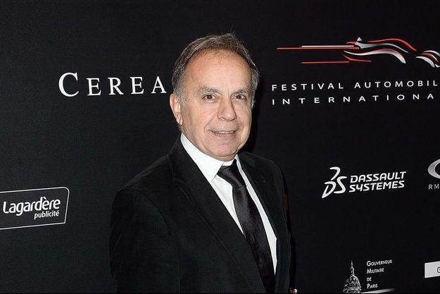 Patrice Dominguez, ancien n°1 du tennis français, Directeur Technique National de la Fédération Française de Tennis, est décédé à l'âge de 65 ans.