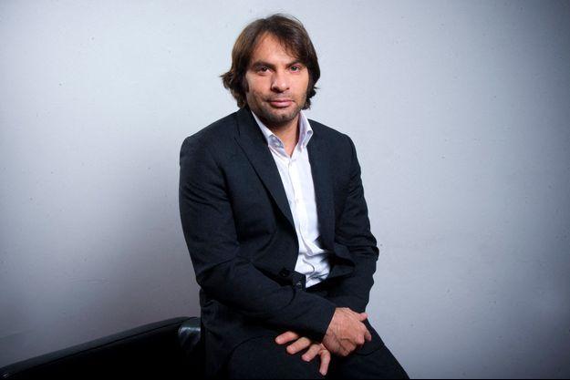 Christophe Dominici (photo non datée)