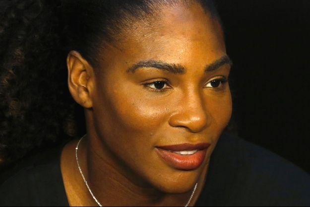Serena Williams a répondu à Ilie Nastase.