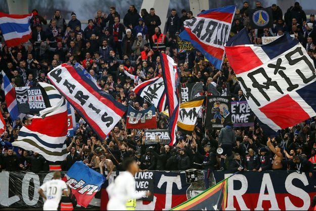 Les supporters ne pourront pas assister au match mercredi contre Dortmund.