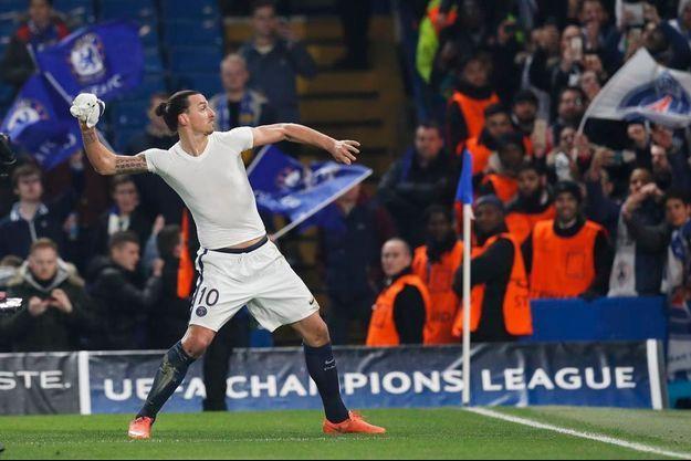 Zlatan Ibrahimovic veut marquer l'histoire du PSG version qatari.
