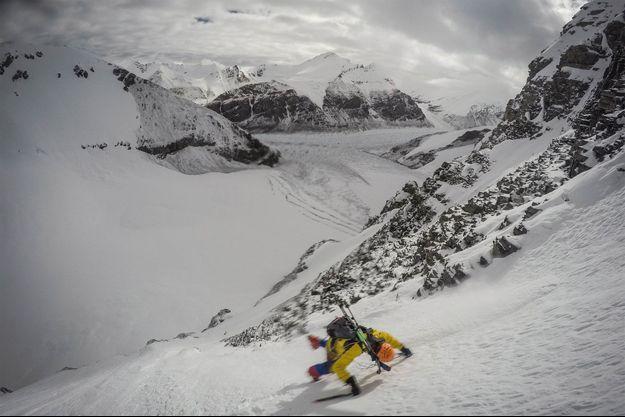 Capture du documentaire «Path to Everest».