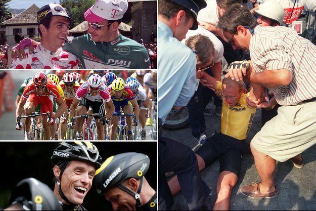 De nombreux records sont à battre sur le Tour de France.