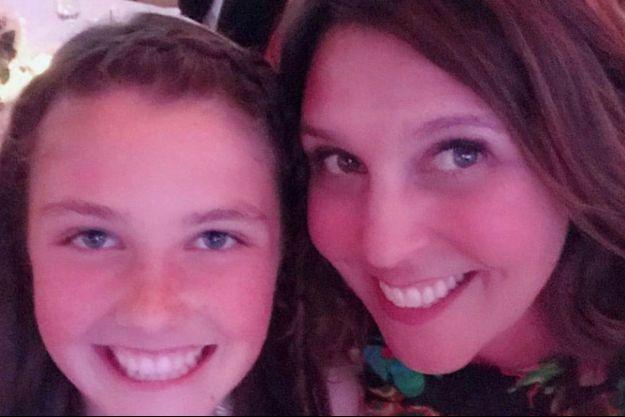 Sarah Chester et sa fille Payton ont été tuées dimanche dans l'accident d'hélicoptère qui a également coûté la vie à Kobe Bryant.