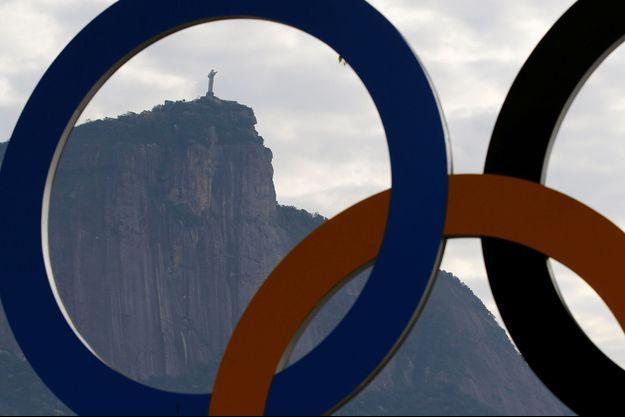 Un an après les JO, Rio n'est plus à la fête.