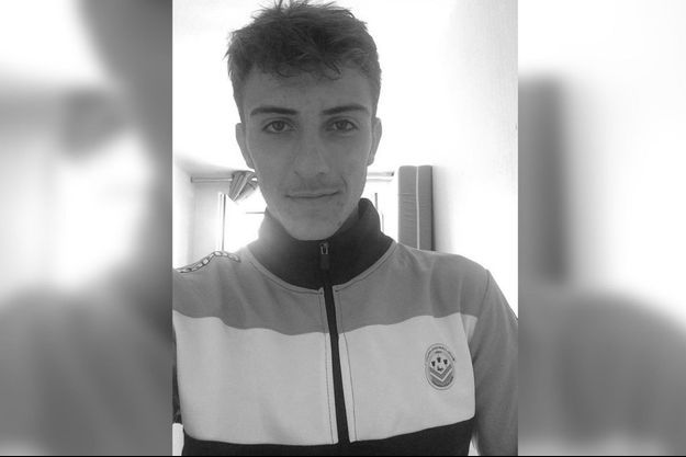 Thomas Rodriguez, subitement disparu à l'âge de 18 ans