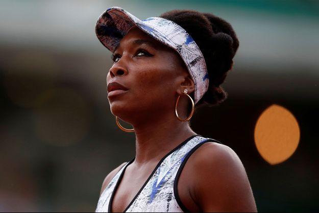 Venus Williams impliquée dans un accident de la route mortel.