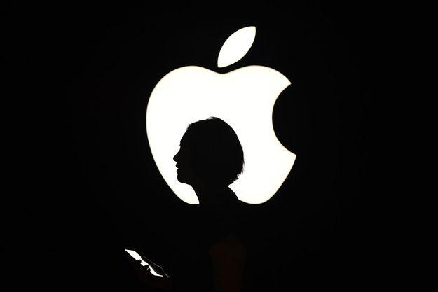 Apple doit rembourser 13 milliards d'euros à l'Irlande