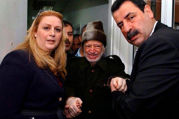 Le 29 octobre 2004, Yasser Arafat, 75 ans, sort de la Mouqataa avec Souha, son épouse. Il ne reverra pas Ramallah.
