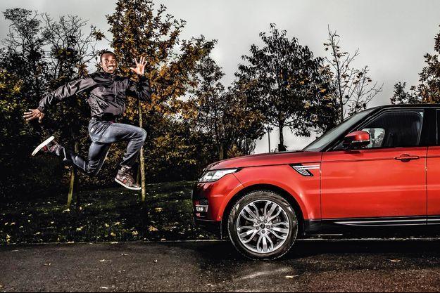 En pleine préparation pour la saison hivernale, Teddy Tamgho s'est fixé deux objectifs majeurs en 2014 : les Championnats du monde d'athlétisme en salle, en mars, à Sopot, en Pologne, et les Championnats d'Europe en plein air, en août, à Zurich.