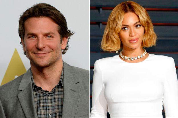 Beyoncé serait pressentie pour être à l'affiche du premier film de Bradley Cooper.