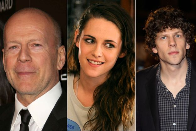 Le trio d'acteurs sera à l'affiche du prochain Woody Allen qui sortira en 2016.