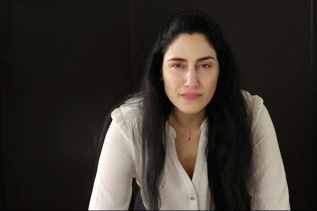 Ronit Elkabetzctrice est une scénariste et réalisatrice israélienne de 50 ans d'origine marocaine.