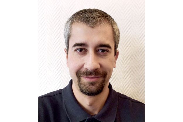 David Rodrigues, juriste à l'association CLCV (Consommation, logement et cadre de vie).