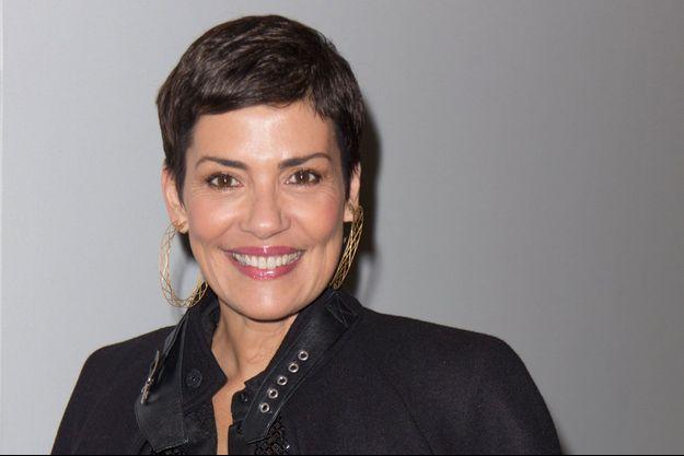 """Cristina Cordula, future """"Grosses Têtes"""" ?"""