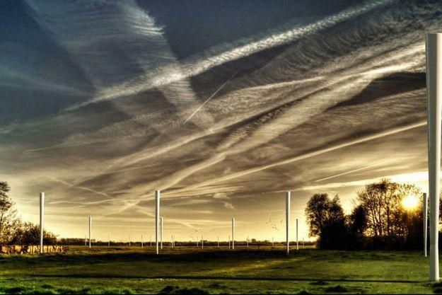 Les éoliennes Vortex pourraient être commercialisées d'ici la fin de l'année.