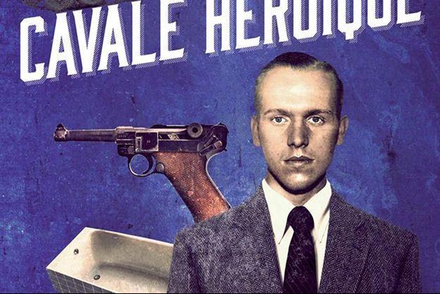 """La cavale héroïque"" d'Edmond Tran"