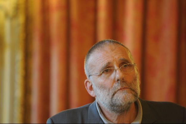 Le 11 septembre 2012, le père Dall'Oglio était reçu au Quai d'Orsay, à Paris.