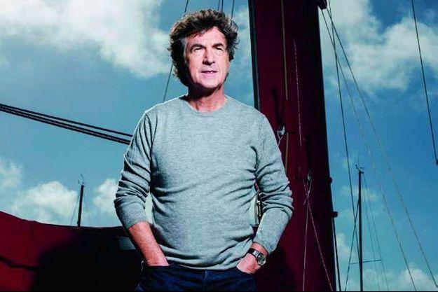 François cluzet joue un skippeur participant au Vendée globe qui voit son aventure perturbée par la découverte d'un invité clandestin, samy seghir. ce film tourné en mer est une prouesse technique.