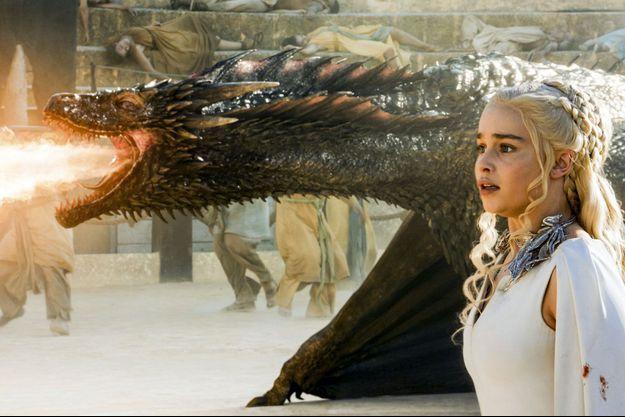 Michael Lombardo, président des programmes d'HBO, s'est exprimé sur le sort de la série phare de la chaîne.