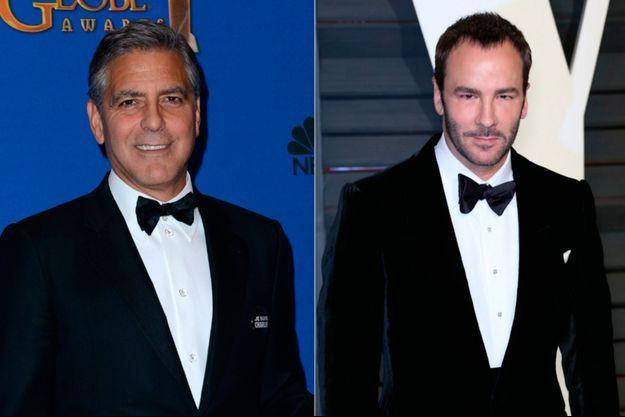 La maison de production de Clooney, Smokehouse Pictures, va produire le second film de Tom Ford.