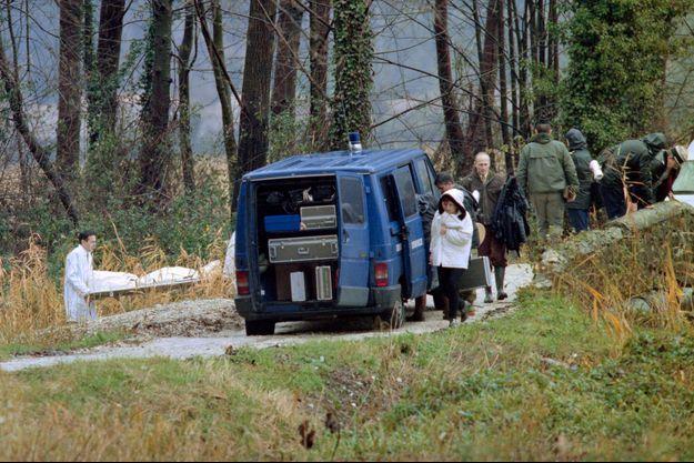 Le 26 novembre 1996, le corps de Saïda Berch, 10 ans, était retrouvé dans un canal à Voreppe.