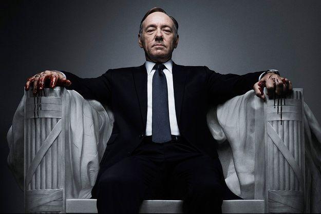 Les fans de la série ont pu savourer pendant une demi-heure en streaming la saison trois de la série-culte avant qu'elle ne disparaisse.
