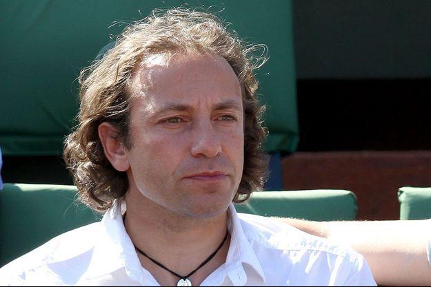 """Philippe Candeloro s'est exprimé pour la seconde fois sur le drame qui a touché l'équipe de """"Dropped""""."""