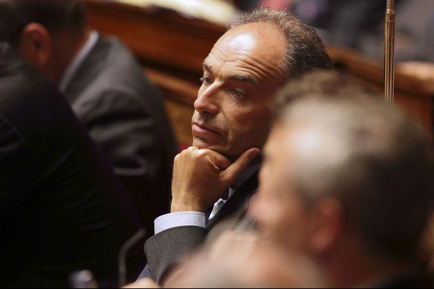 """Jean-François Copé a été mis en examen pour """"abus de confiance""""."""