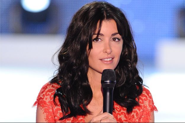 Jenifer, à Paris, le 18 octobre 2012.