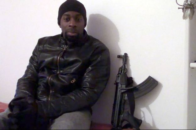 Amédy Coulibaly est-il le mystérieux tireur?
