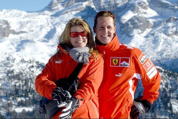 Après l'accident de ski de son mari, Corinna Schumacher a décidé de vendre certains de ses biens.