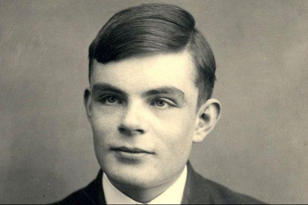 Alan Turing, (1912-1954)