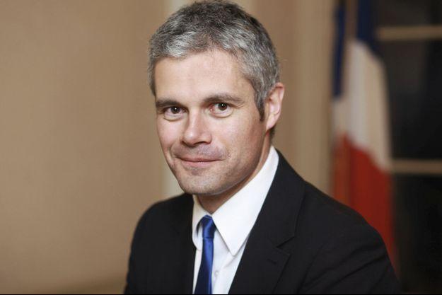 Laurent Wauquiez