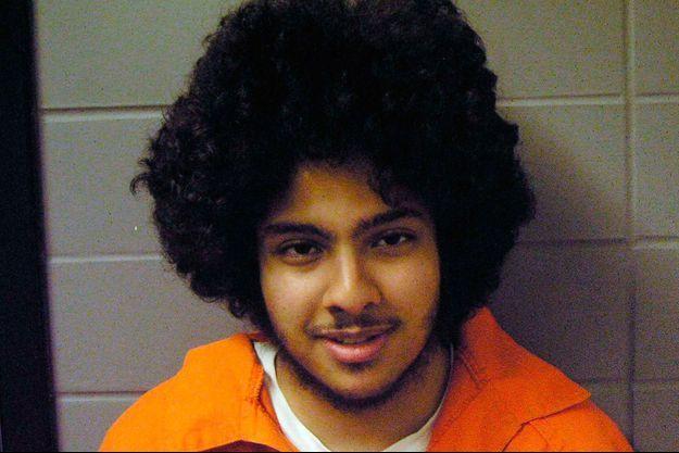 Adel Daoud, 19 ans, accusé d'attentat à la voiture piégée à Chicago, manipulé et ayant des problèmes mentaux selon Human Rights Watch.